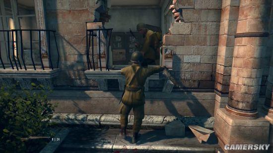 《四海兄弟2:最终版》开场演示 人气佳作画面升级