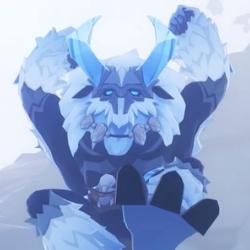 丘丘霜铠王