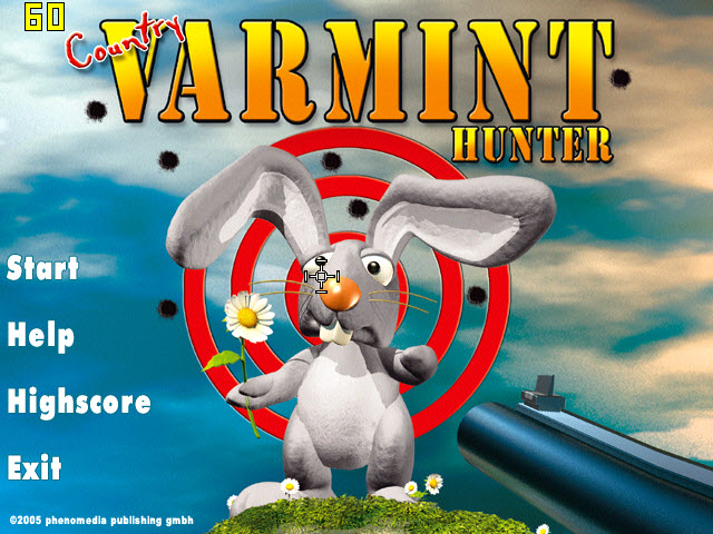 兔子猎人下载