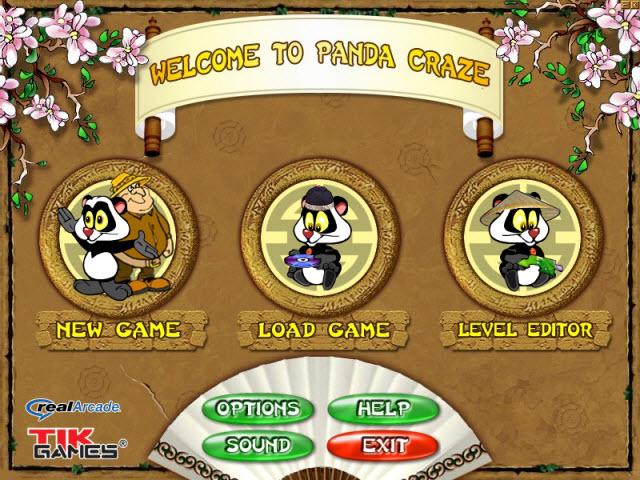 疯狂熊猫黄金版下载