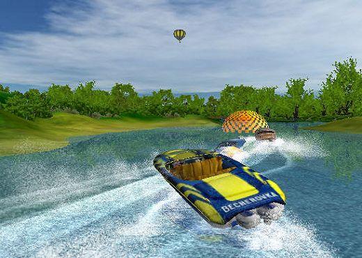 超级摩托艇下载