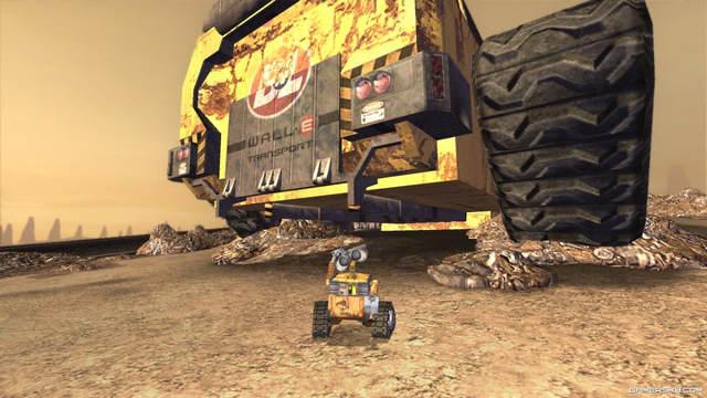 机器人总动员下载