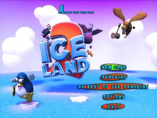 冰岛企鹅2下载