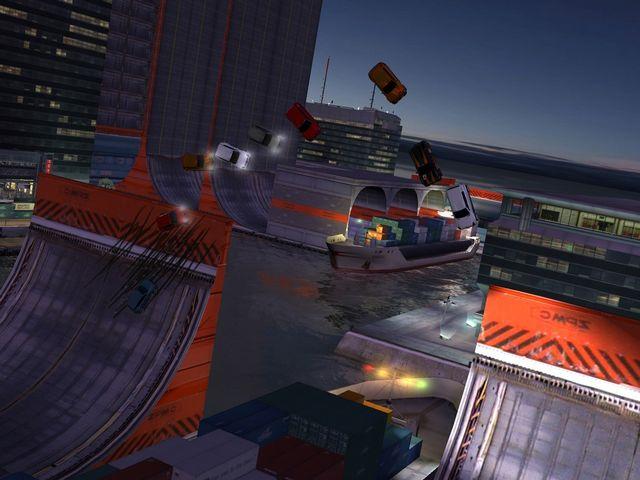 赛道狂飙:日出极限(Trackmania Sunrise Extreme)下载