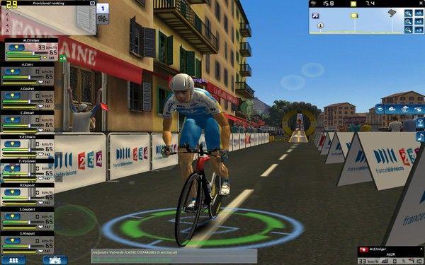 职业自行车队经理2012下载