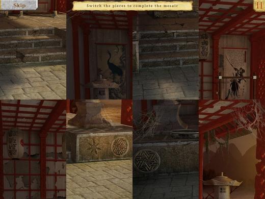 世界谜语3秘密时代下载