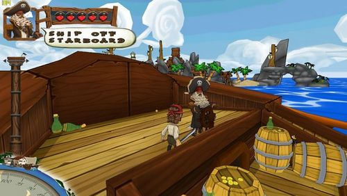 海盗乱战下载