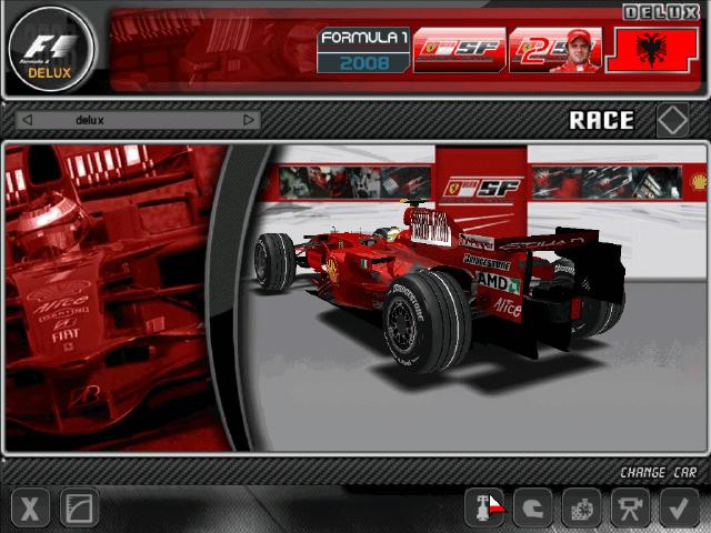 一级方程式2008豪华版(F1 2008)下载