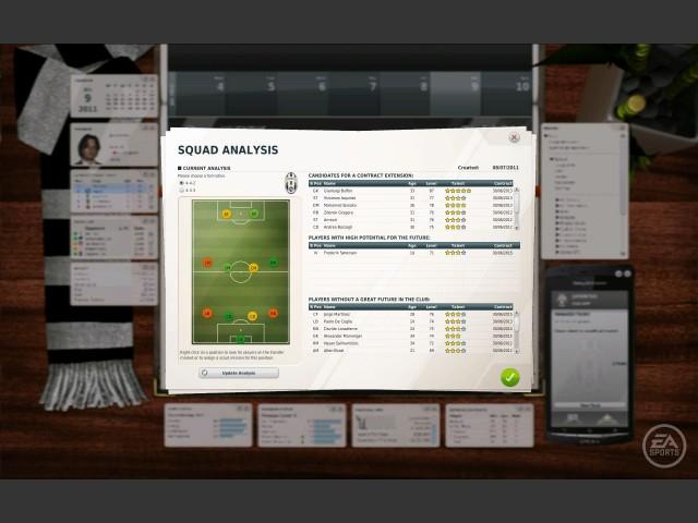 FIFA足球经理12 中文版下载