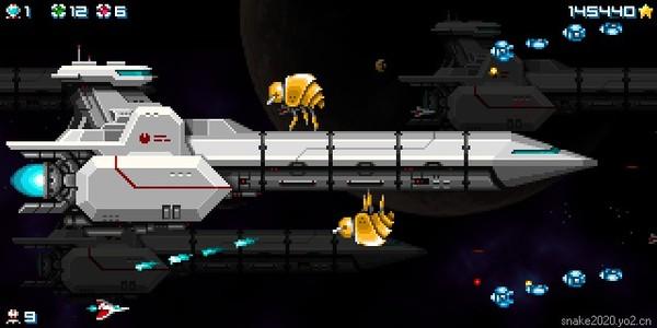 宇宙巡航舰下载