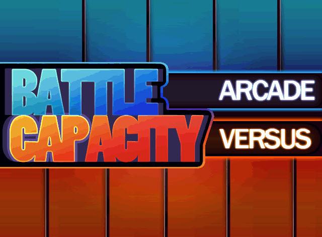 格斗地位(Battle Capacity)下载
