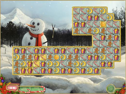 圣诞谜题 中文版下载