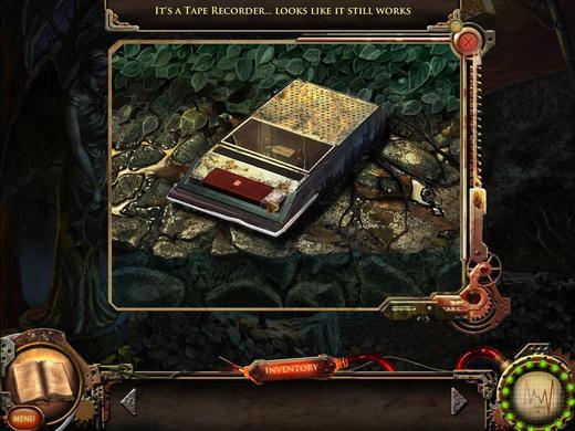 神秘黄昏:黑色的心下载