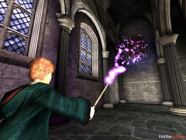 哈利波特与神秘魔法石 中文版下载