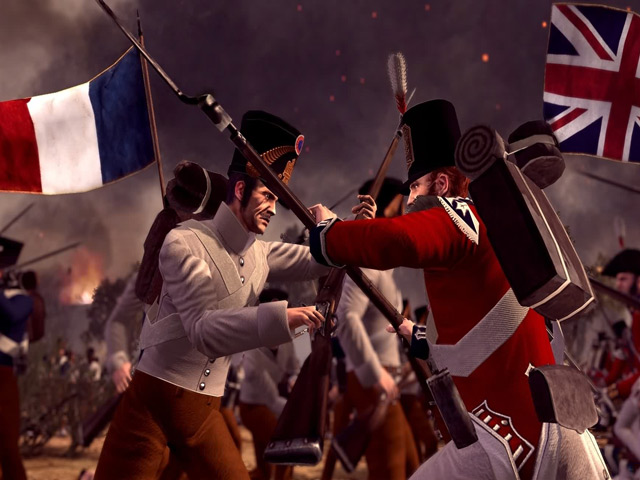 拿破仑:全面战争 中文版下载
