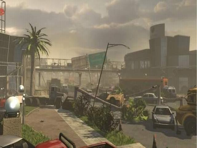 洛杉矶之战(Battle: Los Angeles)下载