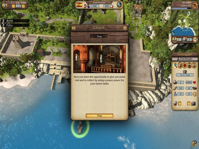 海商王3:海盗和商人下载