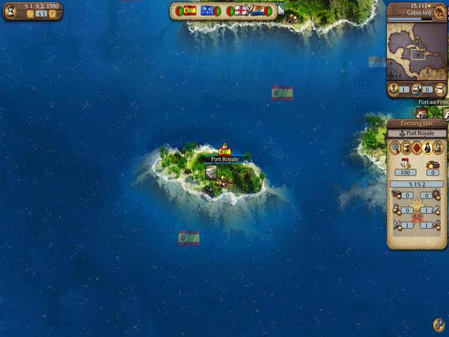海商王3:海盗和商人 中文版下载