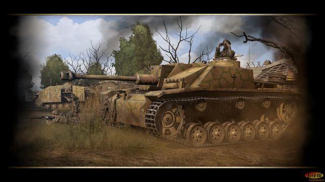 钢铁前线:解放1944下载