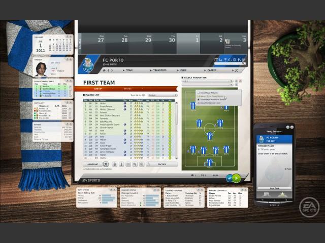 足球经理12下载