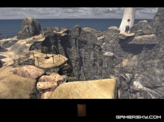 神秘岛3D下载