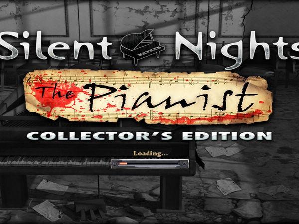 寂静之夜:钢琴家下载