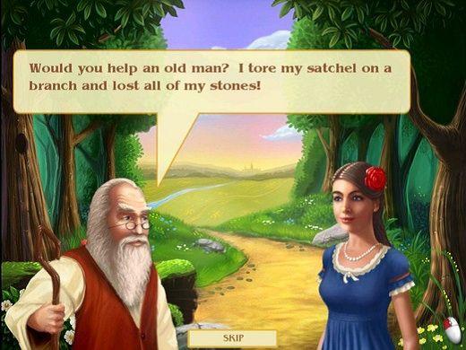 魔法王国:伊莉莎探险下载