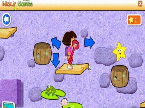 多拉的魔法城堡(Doras Magic Castle Adven)下载