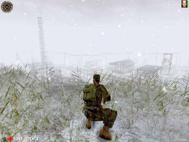 重返狼穴2血战太平洋 中文版下载