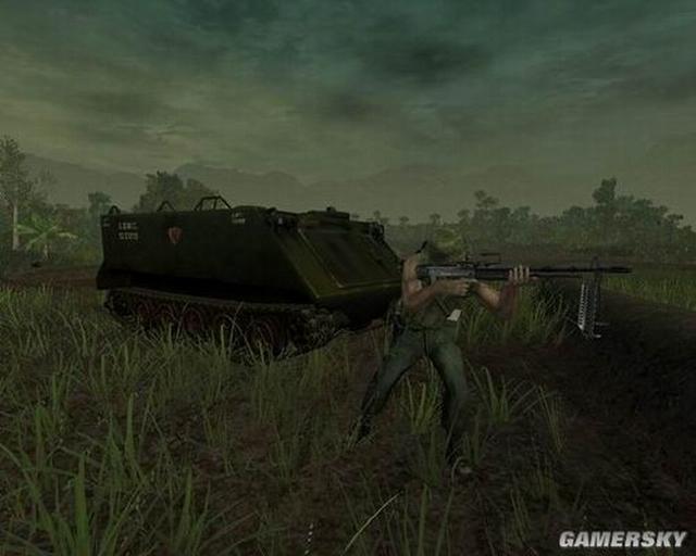 勇者无惧:越战 中文版下载