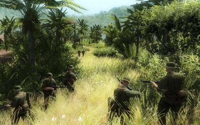 战争之人:越南 中文版下载