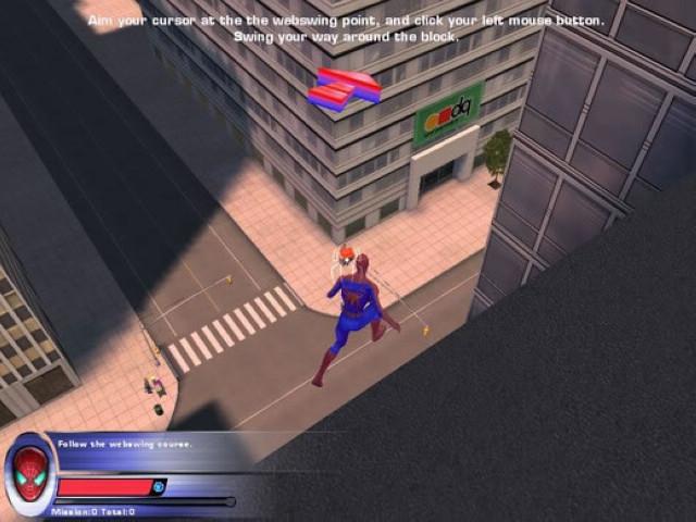 蜘蛛侠2下载