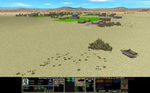 战斗任务:威慑力量下载