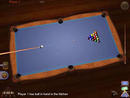 极限桌球下载