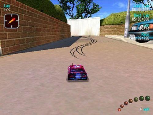 玩具梦幻四驱车总动员下载