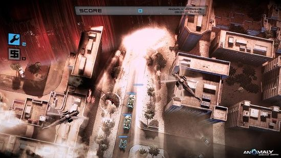 异形:地球战区下载