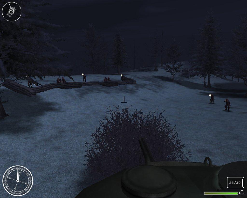 二战坦克指挥官下载