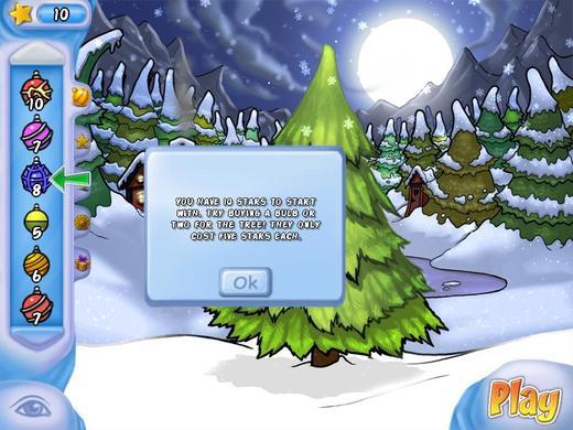 完美圣诞树下载