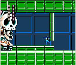 洛克人8-Bit.竞技场下载