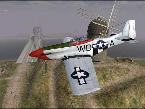 战地1942(BATTLEFIELD1942)下载