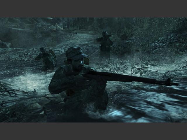 使命召唤5:战争世界 中文版下载
