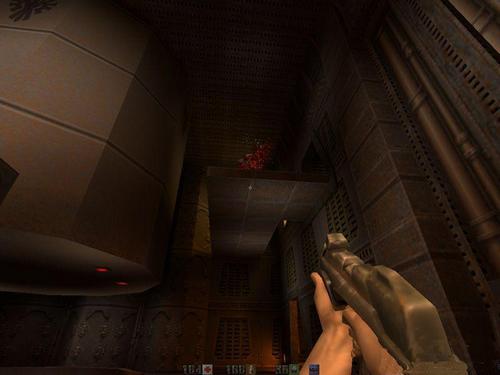 雷神之锤2(Quake II)下载