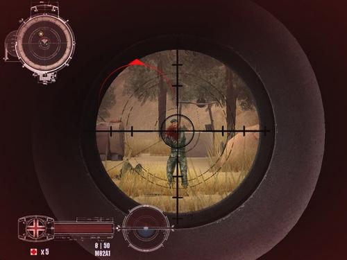 特种神枪手4(Marine Sharpshooter 4gam)下载