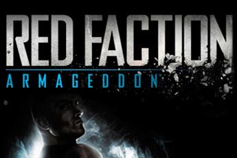 红色派系:末日审判中文版(Red Faction: Armageddon)