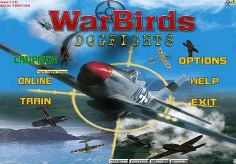 空战英雄(WarBirds: Dogfights)