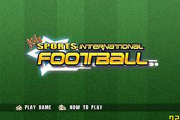 国际足球小子
