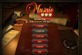 古典音乐盒