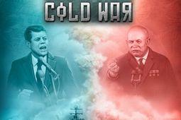 至高统治者2020:冷战