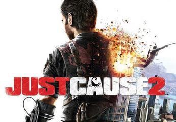 正当防卫2 (Just Cause 2)