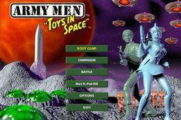 玩具兵人3